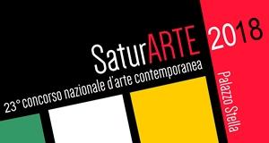SATURARTE<BR /> 2018