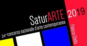 SATURARTE <BR> 2019